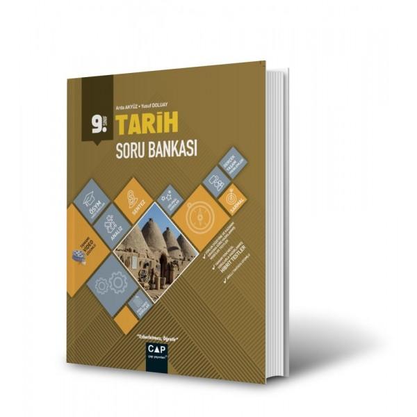 Çap 9. Sınıf Anadolu Lisesi Tarih Soru Bankası